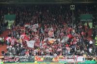 Union Fans in Essen