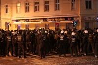 Nach der Partie Union Berlin - Karlsruher SC