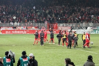 1. FC Union Berlin - Karlsruher SC (3:1)