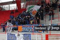 Fans / Ultras des SC Paderborn 07