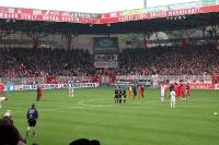 Union Berlin - Rot-Weiß Oberhausen