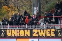 Union Zwee gegen FC Carl Zeiss Jena