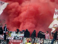 Unioner zünden beim FC St. Pauli