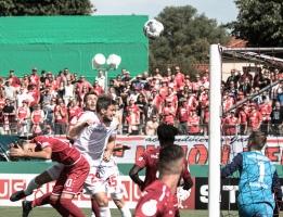 VfB Germania Halberstadt vs. 1. FC Union Berlin