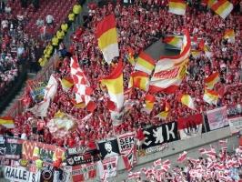 VfB Stuttgart vs- 1. FC Union Berlin