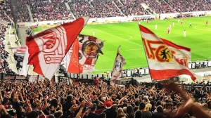VfB Stuttgart vs. 1. FC Union Berlin