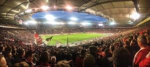 VfB Stuttgart vs. 1. FC Union Berlin