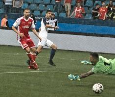 VfL Bochum vs. 1. FC Union Berlin
