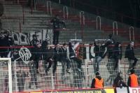 VfR Aalen gewinnt beim 1. FC Union Berin