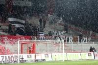 VfR Aalen zu Gast beim 1. FC Union Berlin