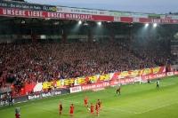 Vorfreude auf das Berliner Derby 03. September 2012