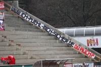 Zu Gast im Stadion An der Alten Försterei
