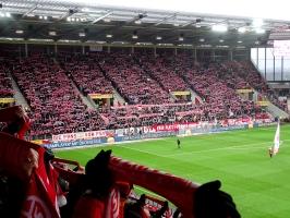 1. FSV Mainz 05 vs. VfB Stuttgart