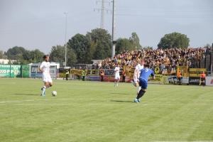 KFC Uerdingen vs. Alemannia Aachen Spielfotos 04-09-2021