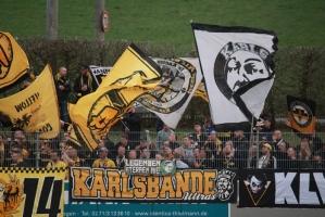 1. FC Kaan Marienborn vs. Alemannia Aachen