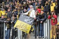Aachen Fan aus Essen