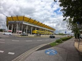 Aachen Tivoli Stadion