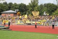 Aachender Fans in Wattenscheid