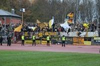 Aachener Jubel über den Sieg in WAT