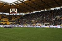 Alemannia Aachen feiert