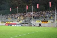 Alemannia Aachen Support in Wuppertal