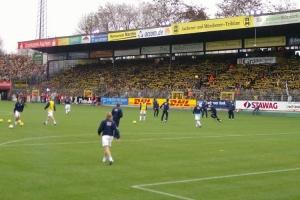 Alemannia Aachen vs. 1860 München (2004)