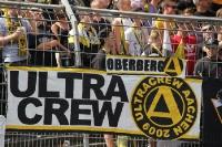 Fahne Ultra Crew