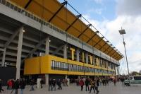 Neuer Tivoli von Alemannia Aachen