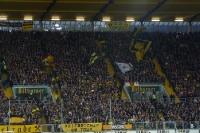 Alemannia Aachen - Eintracht Frankfurt, 2011/12