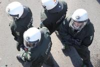Polizeieinsatz Aachen Essen