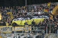 Pyro Vorbereitung Aachen Ultras in Wuppertal