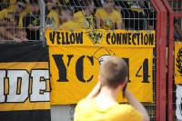 Support Yellow Connection Aachen in Oberhausen 2015