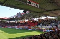 Alemannia Aachen zu Gast beim 1. FC Union Berlin, 24. September 2011