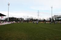 VfL Bochum U23 gegen Alemannia Aachen