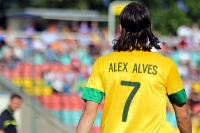 Alex alves RIP