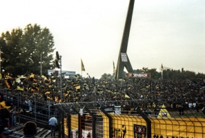 1. FC Dynamo Dresden vs. 1. FC Kaiserslautern