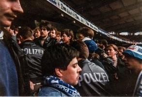 1. FC Köln vs. F.C. Hansa Rostock