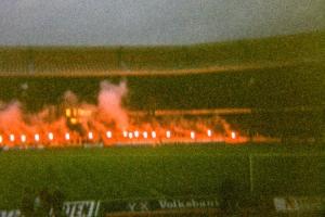 1. FC Nürnberg vs. Bayer 04 Leverkusen