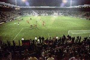 Bayer 04 Leverkusen zu Gast in Bochum
