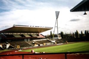 Berliner Jahn-Sportpark, 1995