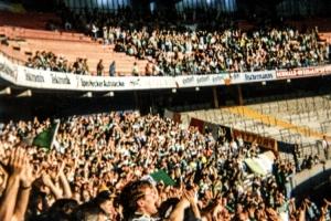Celtic FC zu Gast beim 1. FC Köln