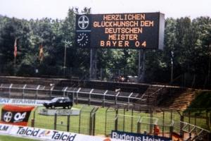 Deutscher Meister Bayer 04