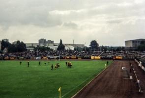 Dynamo Dresden zu Gast beim FC Berlin