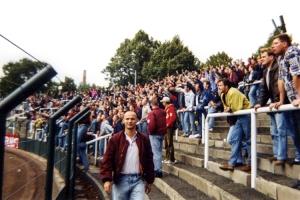 Fans des BFC Dynamo, Mitte 90er Jahre