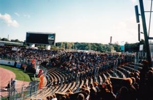 F.C. Hansa Rostock vs. FC St. Pauli (1995)