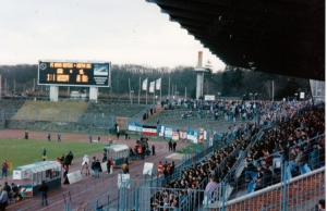 F.C. Hansa Rostock vs. Hertha BSC (1995)