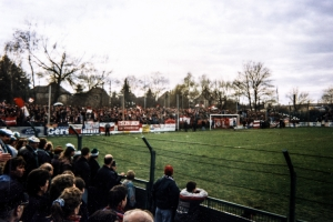 FC Sachsen Leipzig vs. 1. FC Union Berlin