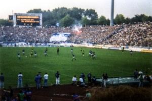 FC Schalke 04 vs. Borussia Dortmund