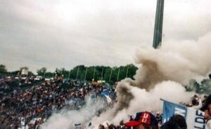 FC Schalke 04 vs. F.C. Hansa Rostock