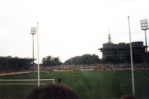 FC St. Pauli vs. F.C. Hansa Rostock